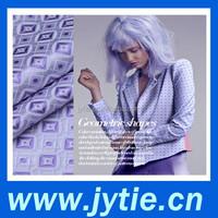 2015 Fashionable Jacquard Fabric for Garment