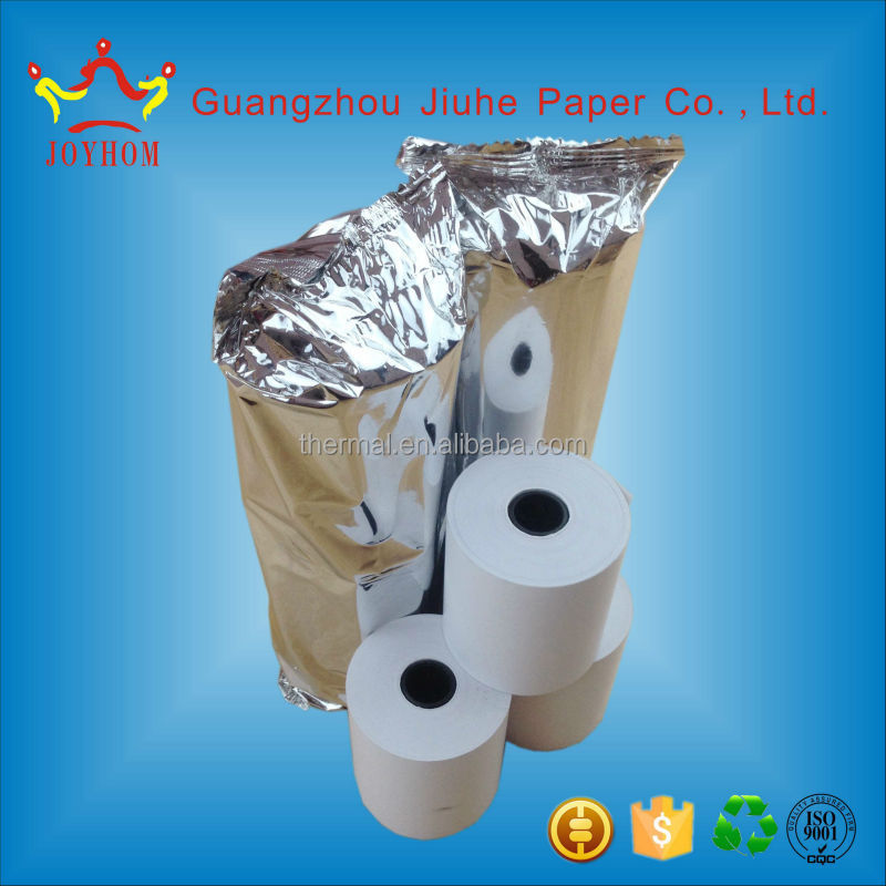 Good sale Cash Register Thermal Paper Roll in Factory China