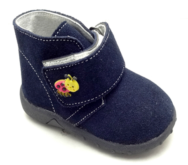 fashion navy boots cool boys ankle boots for toddler