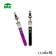 Free Vape Pen Starter Kit Sample 1100mah ego evod battery BT2 E CIG