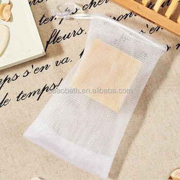Net bag soap string bags