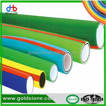 Garden Hose Connections Transparent Pvc Pipe ,agricultural Irriation Hose,  Fiber Reinforced Hose Garden Hose