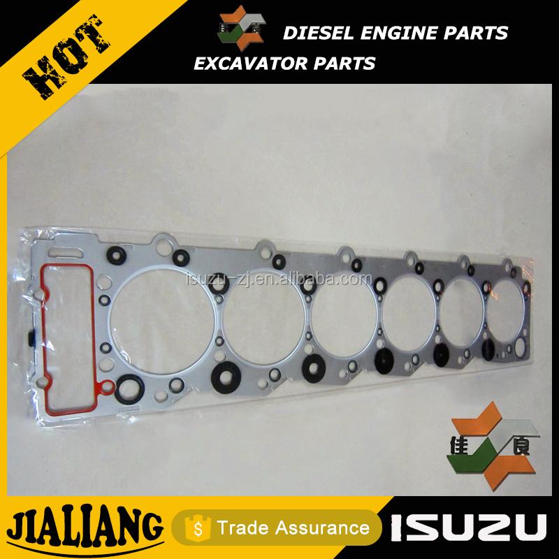 Hitachi Isuzu Engine Parts Suppliers