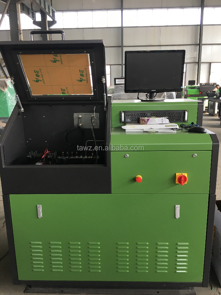 NTS709/DTS709 Common rail injector test bench of best prices and high quality