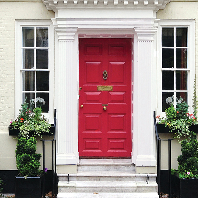 China Supplier High Quality Apartment Building Low Steel Entry Doors Men Door Designs For Hotel