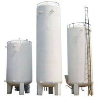 LNG LPG natural storage gas tank hot sale