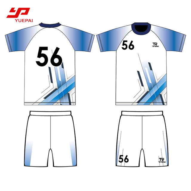 307c790a7 Customized player name and number printed adult and child football t shirt  high quality team soccer