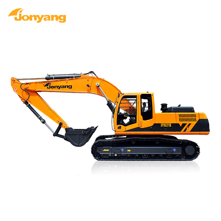 Factory direct heavy duty 21 ton chinese excavator