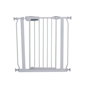 Magic Gate Portable Folding Safe Guard Install Anywhere,Animals Favorite Pet Retractable Safety Gate )