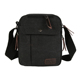 Strong Canvas Mens/Man Small Shoulder Bags