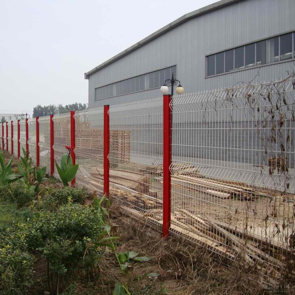 Double Rod Welded Wire Fence Wholesale, Fence Suppliers - Alibaba