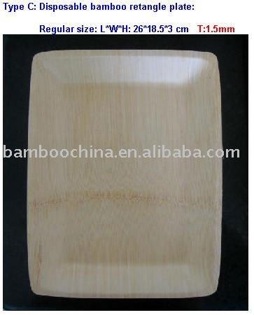 Bamboo Rectangular Plate Wholesale Rectangular Plates Suppliers - Alibaba & Bamboo Rectangular Plate Wholesale Rectangular Plates Suppliers ...