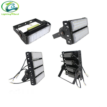 Module PCB Bridgelux Chip IP65 100W LED Street Light