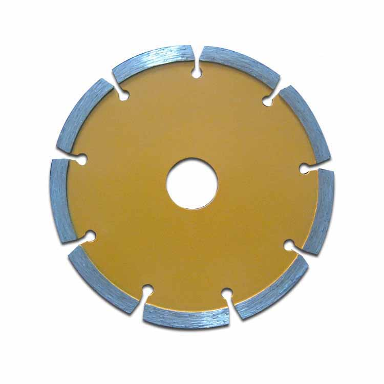 Hard Material Cutting Silver Welding Brick Saw Blade