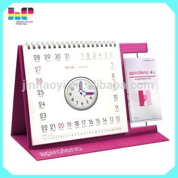 2016 new table calendar design 2016 new table calendar design