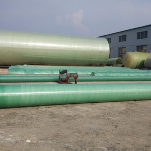 underground frp grp gre pipes