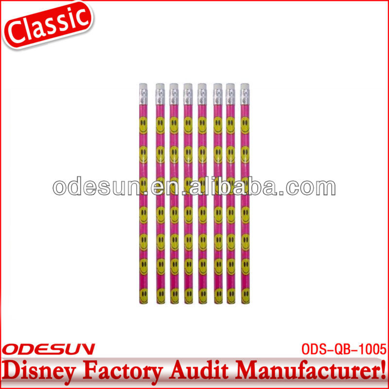 Disney factory audit manufacturer's pencil bag 143447