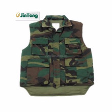 Hot sale Camouflage Army Bulletproof vest