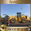 High quality liugong 856 wheel loader clg856 pay loader