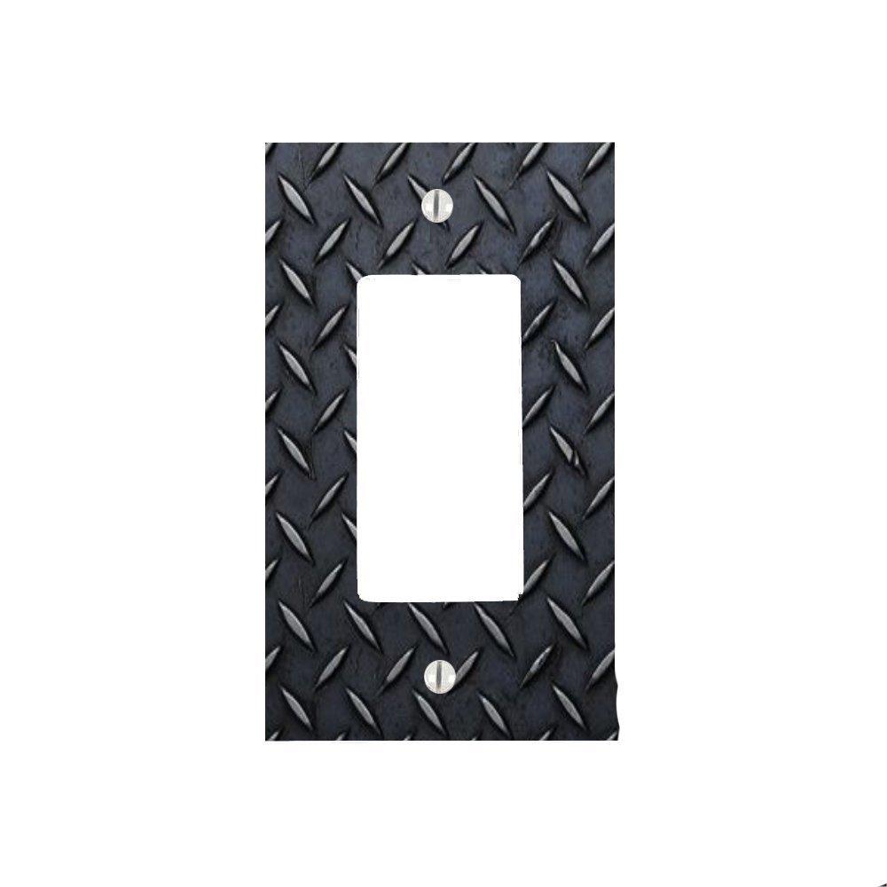 Cheap sheet metal diamond plate find sheet metal diamond plate black diamond plate sheet metal with grooves 1 gang decorator dimmer wall plate 294 x jeuxipadfo Choice Image