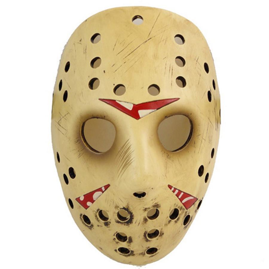 Cheap Halloween Mask Jason, find Halloween Mask Jason deals on ...