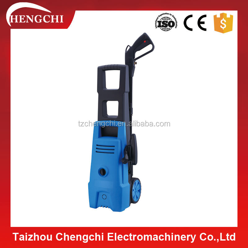 Hot Selling Excellent Quality Electric cleaning Machine Portable Car Pressure washer