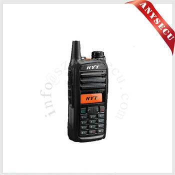 Hyt Tc-585/ 580 Multi-frequency Portable Handheld Two Way Radio ...