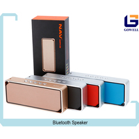 K5 Wireless Bluetooth Speakers ,Mini Portable Rechargeable Speaker Built-in Microphone for MP3 Players All mobile phones