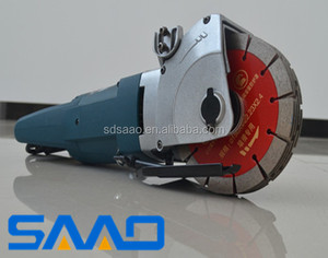 Concrete cutting machine wall chaser for wall(SKC-001)
