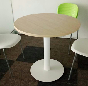 Best selling coffee table round legs modern conference table base