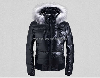 Fashion Winter Clothes Out Wear Men S Coats Goose Down Jacket