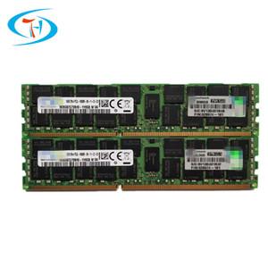 809085-091 64GB 4Rx4 PC4-2400T DDR4 805358-B21 819413-001 MEMORY