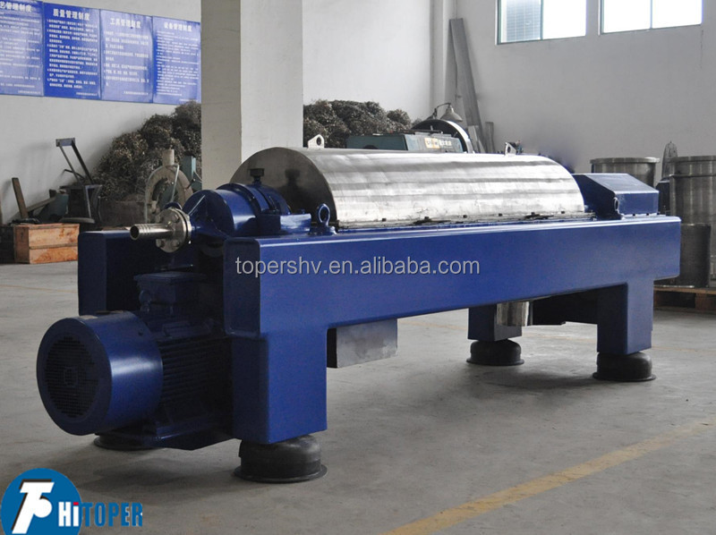 China Hot Sale Widely Used Screw Press Solid And Liquid Waste ...