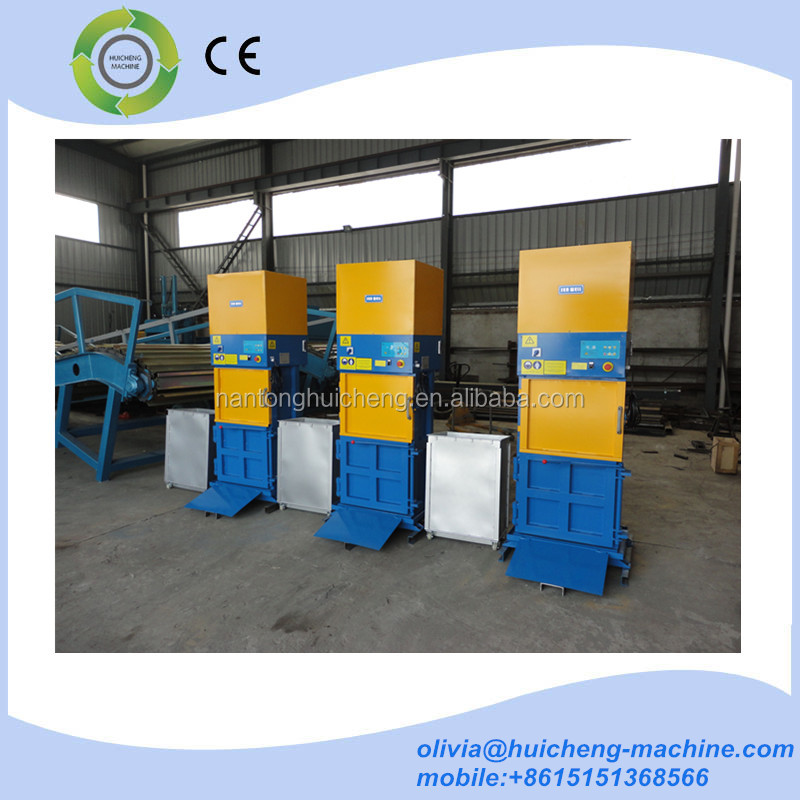 Good price factory direct sale trash bin hydraulic compactor