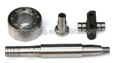 high precision CNC lathe machining ship parts made in China
