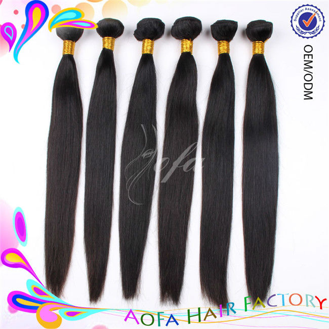 Hot selling wholesale European full cuticle no shedding and tangle free silky straight remy 40 inch blonde hair extensions