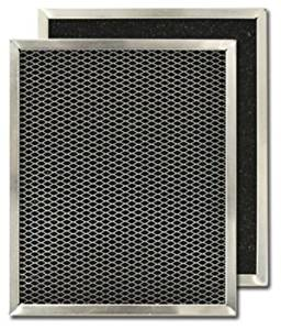 BIN GE General Electric WB2X2891 Oven Range Hood Filter Replacement Hotpoint