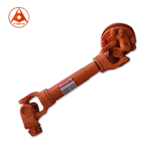 Agricultural Machinery Tractor Parts Pto Shafts Agriculture Tools And Equipment