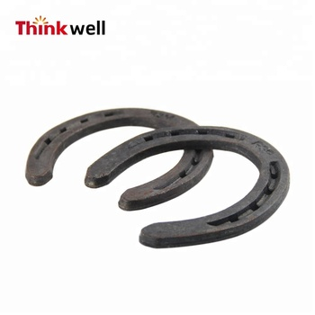 Best Feedback Top Quality Forged Steel HorseShoes
