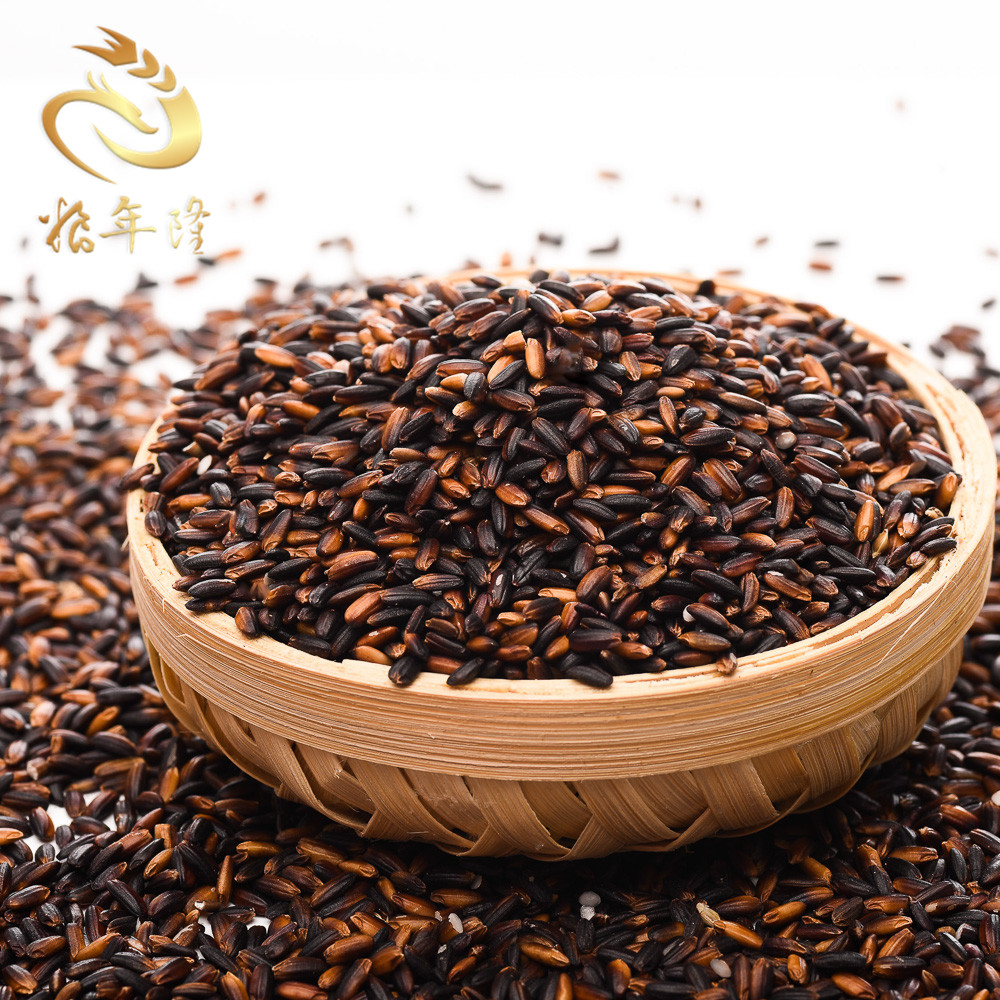 100% Wholesale Glutinous rice Pakistan Quality Black Sticky Rice