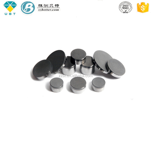 Super high hardness PDC button bit for cutting tools, PDC cutter for mining and drilling
