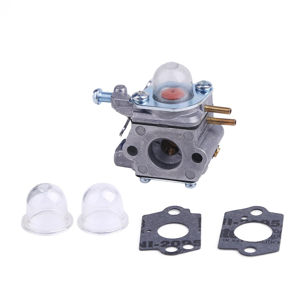 Get Quotations · CISNO Carburetor for MTD Craftsman Bolens Murray String Trimmer  Weed Eater #WT-973
