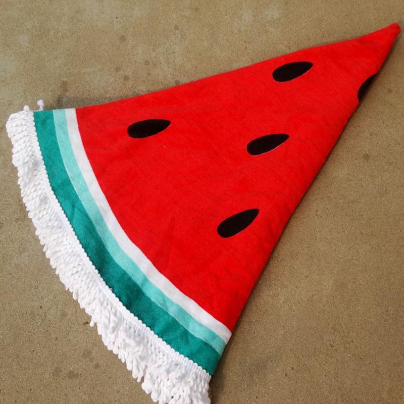 Personalizada reactiva impresa toallas de playa dise o de la impresi n personalizada de sand a - Toallas redondas de playa ...