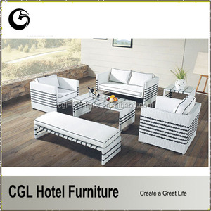 New Design Outdoor Furniture China Rattan