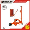 SINOLIFT DC500 Portable Mechanical Drum Handling Cart with Bung Wrench Handle