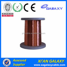 New style professional supplier awg 0.02mm enamelled copper wire electric cable wire 10mm for electric