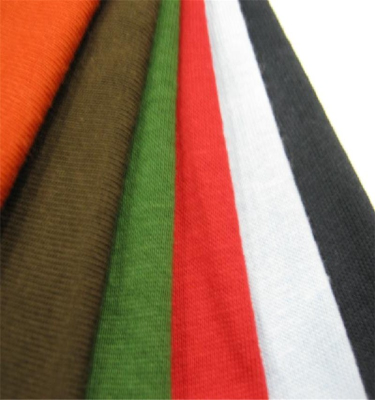 Custom Knit Fabric : Wholesale Custom Pima Cotton Jersey Knit Fabric - Buy Wholesale Cotton Knit F...
