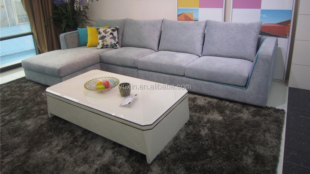Latest sofa designs 2016 modern corner sofa sectional sofa for Latest living room designs 2016