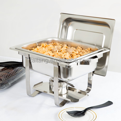 Chafing dish for sale philippines stainless steel chafer buffet use