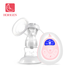 FDA approved Portable Bpa Free Baby Bottle Mum Use electric Breast Pump For Baby natural Feeding feeling